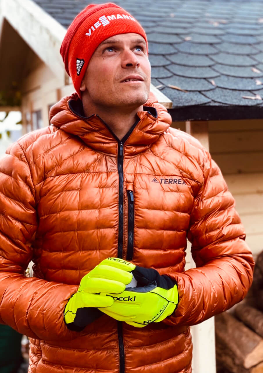 Tobias Angerer